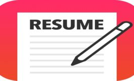 Resume, Cover Letter and Linkedin